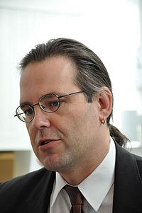 Anders Borg / Stig Björne Ekonomi