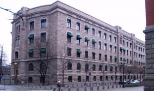Finansdepartementet, Stig Björne