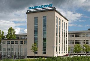NASDAQ, Stig Björne