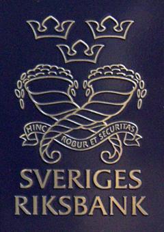 Riksbanken, Stig Björne